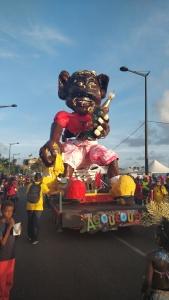 vaval carnaval martinique 2019