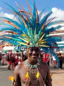 costume carnaval